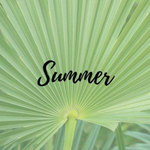 Tastes of Summer